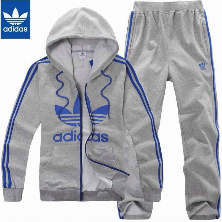 Femme Blanc Noir Scholarship American Adidas Korean Et Survetement 1zIAqz